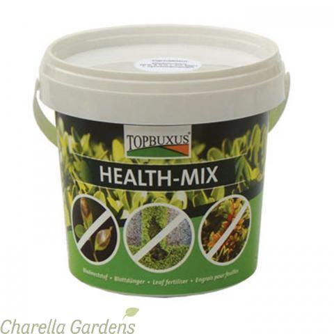 Top Buxus Health Mix  200g