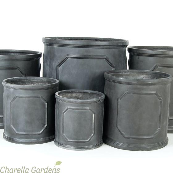 Chelsea Terrace Cylinders