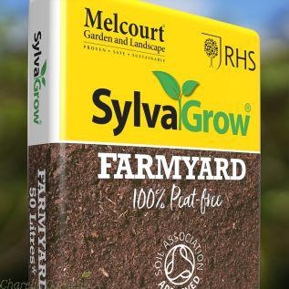 Melcourt Farmyard 50 Litre
