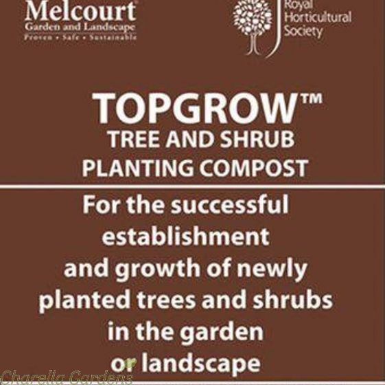 Melcourt Topgrow Compost 50 Litre